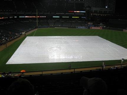 No Baseball Tonight