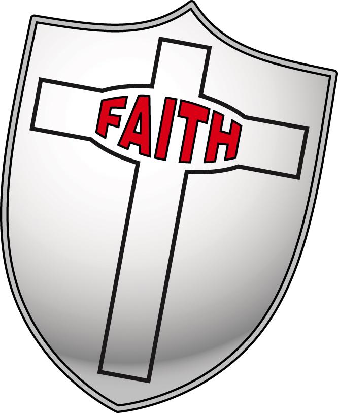 The Safety of Faith | Salt and Light Blog